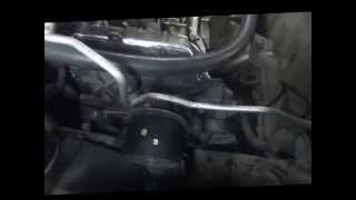 видео Замена датчика коленвала Nissan X-TRAIL своими руками: инструкции с фото