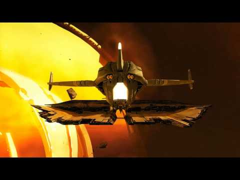 Homeworld 2 Remastered Soundtrack - The Keeper