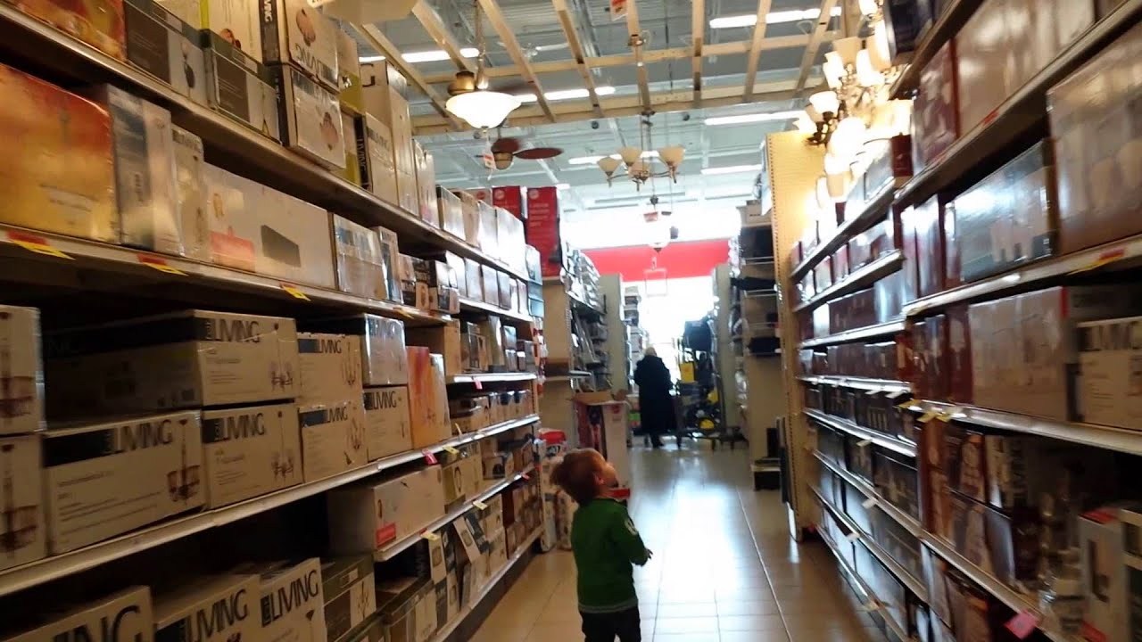 More Canadian Tire ceiling fans