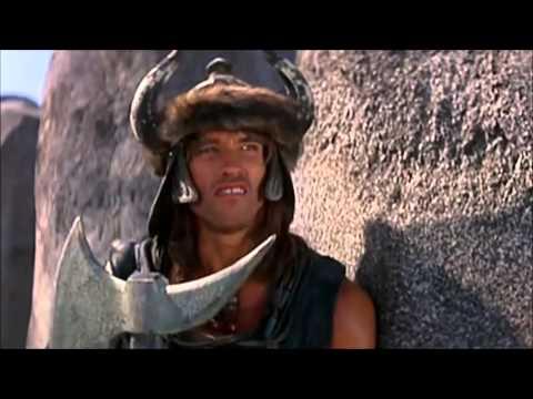 GRANT ME REVENGE  Arnold Schwarzenegger