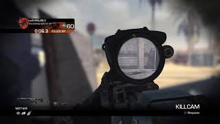Call of Duty® Ghosts ep 1 (TEAM DEATH MATCH)