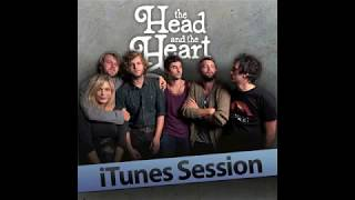 The Head and the Heart - When I Fall Asleep (ITunes Session) (not the video)