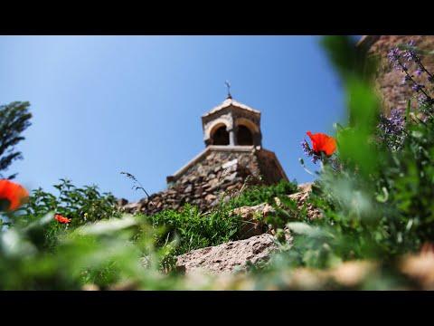 Армения и Мандельштам. Небольшое путешествие по ЛОРИ