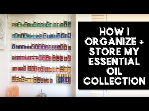 how-i-organize-and-store-my-essential-oil-collection