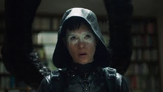 'The Girl in the Spider's Web' Trailer