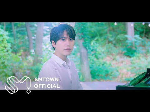 Youtube: Dreaming / Kyuhyun