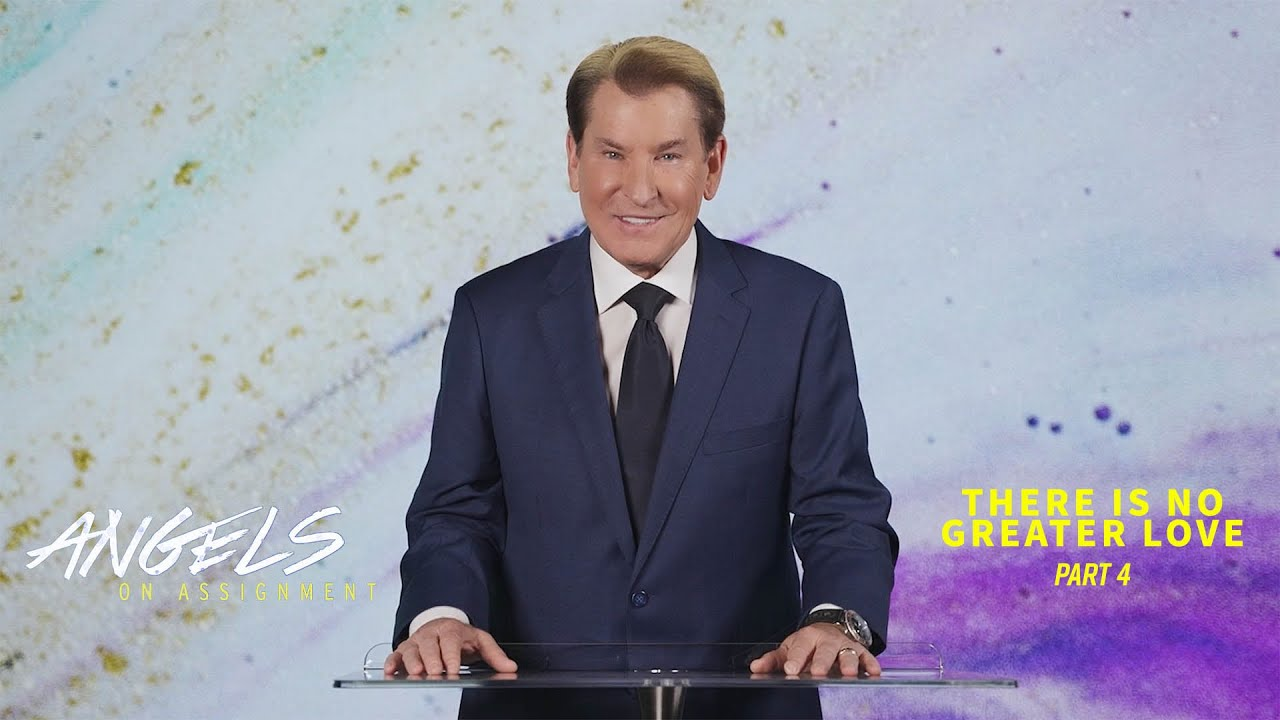 THERE IS NO GREATER LOVE | Pastor Rich Wilkerson