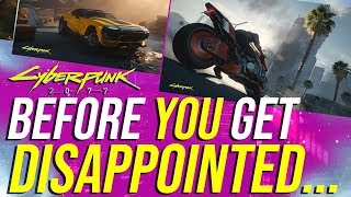 Cyberpunk 2077 News - Gameplay Reveal Date, 15 Minute Public Showing & Developer Panel!