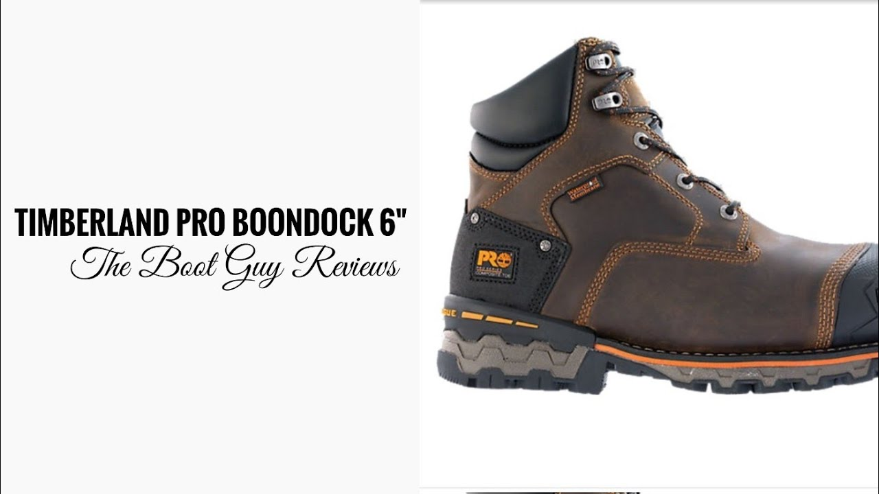 74a7ad2ad73 TIMBERLAND PRO BOONDOCK 6
