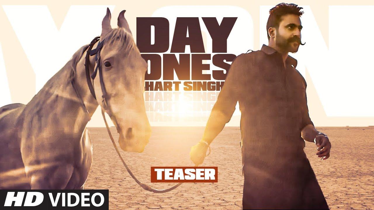 Song Teaser ► Day Ones | Hart Singh Ft Gurlej Akhtar | Releasing 6 August 2021
