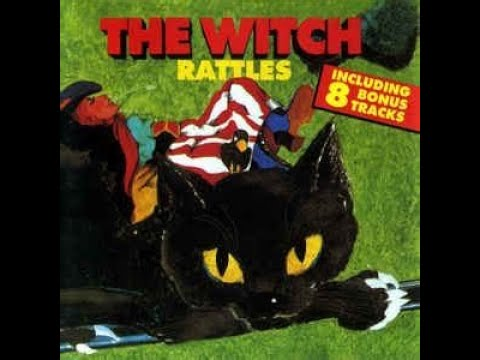 The Rattles&The Witch...Full Album....