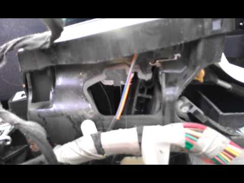 2006 Chevy Cobalt Key Stuck