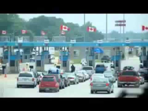 "Two Canadians discover how US Border Patrol manufactures ""3 terrorists per day"""