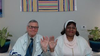 "Shabbat Service 5/16/2020 ""The Core of Existence"""