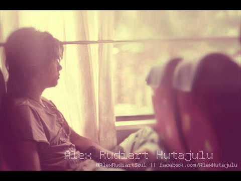 Alex Rudiart Hutajulu - Naive (with lyrics)