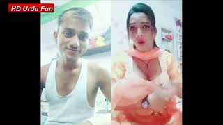 Aj Meri Pechey Se Maro   Urdu Funny Videos   HD Urdu Fun