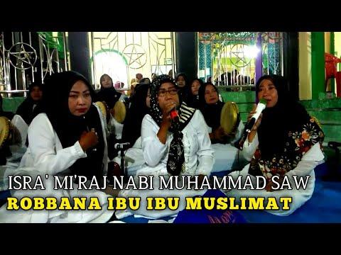 sholawat-robbana-ibu-muslimat-#sholawat_nabi