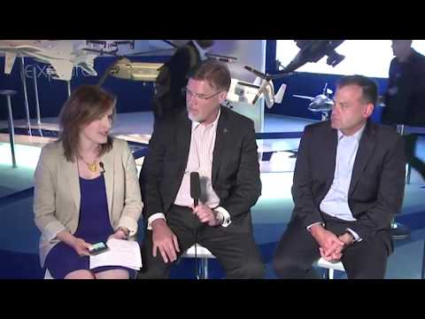 Shaping the Future of Travel and Transport - Boeing and SparkCognition