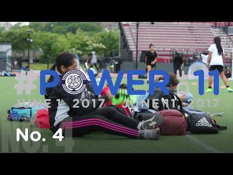 #POWEROF11, No. 4: Jennifer and Moises