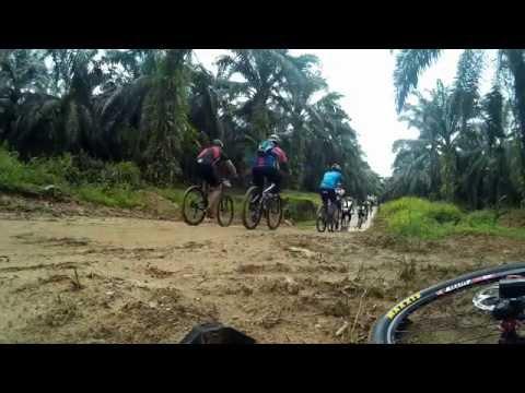 Batang Padang MTB Challenge Part 1
