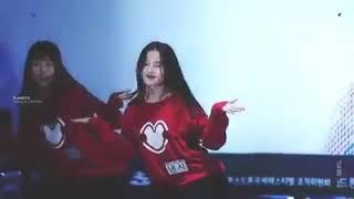 Uh Gi Yeo Cha [Nancy FanCam]