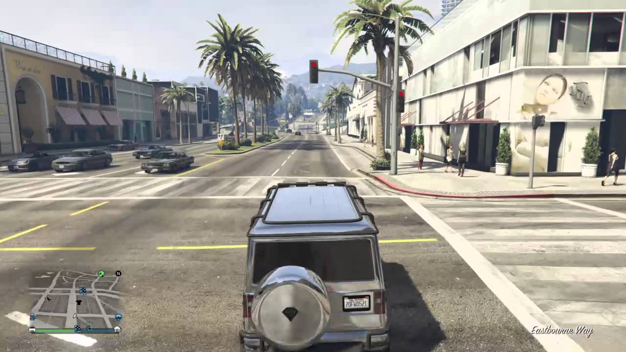 Gta Chrome Dubsta Chrome Dubsta Spawn Location