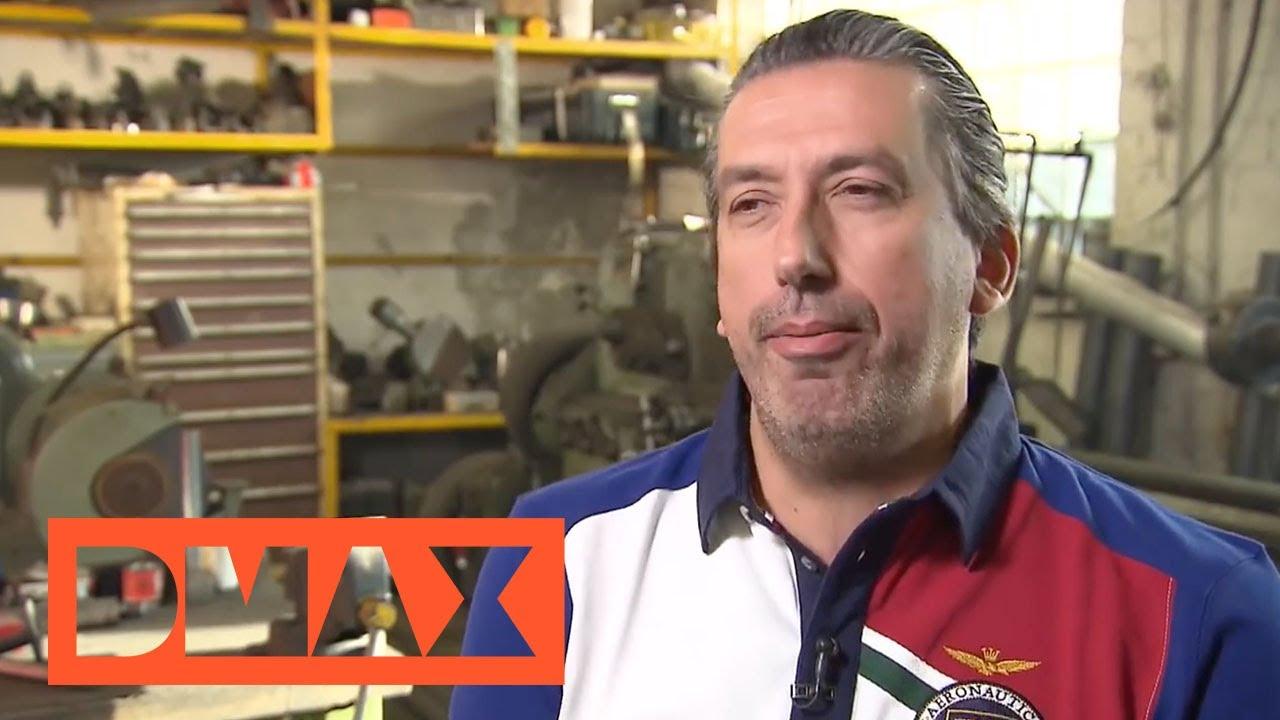 Dmax Steel Buddies