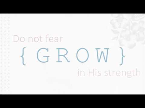 GROW Video Glorious 2016
