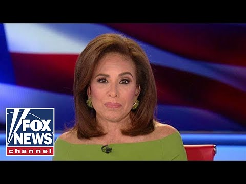 Judge Jeanine: Vote to keep America great