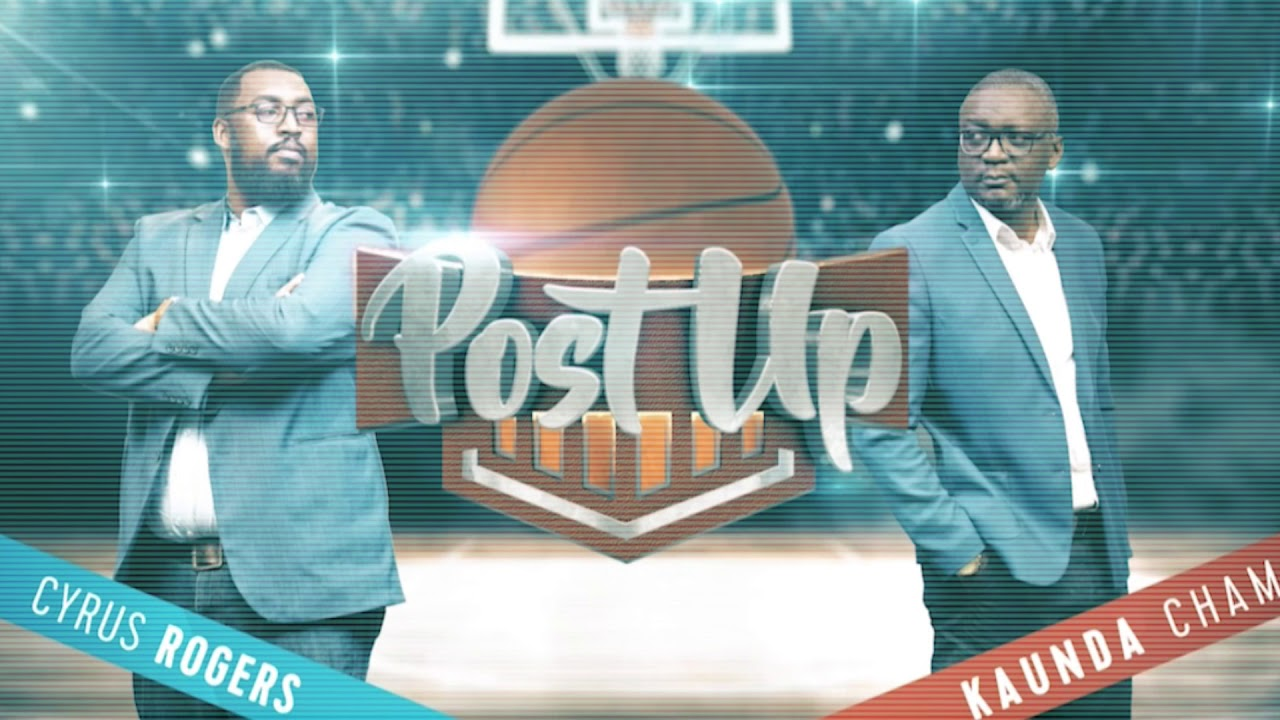 Post Up Podcast 19/20 Season Episode 2 - Impressive Starters v Opening Losses
