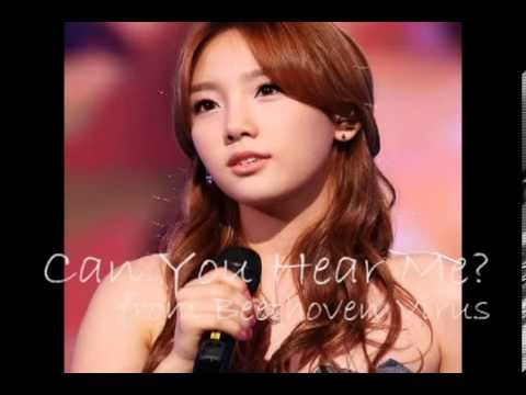 Taeyeon태연SNSD) Solo OST Collection