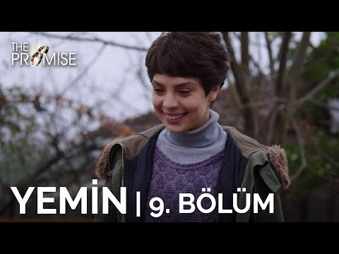 Yemin (The Promise) 9. Bölüm | Season 1 Episode 9