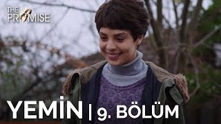 Yemin (The Promise) 9. Bölüm   Season 1 Episode 9