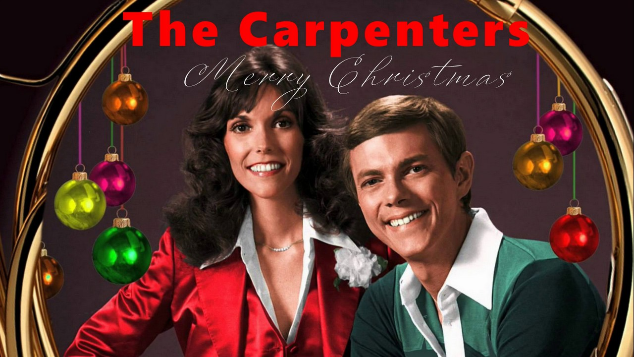 Carpenters Christmas Songs Album The Carpenters Greatest Hits ...