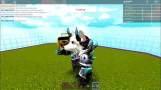 "Roblox ""CATALOG HEAVEN"" GAMEPLAY!! !! CODES FÜR BOOMBOX!!"