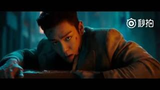 "Video MOVIE ""OUT OF CONTROL"" 失控.幽灵飞车 1ST TRAILER (BIGBANG TOP 崔胜铉 , 张柏芝 Cecilia Cheung, Michael Trevino) download MP3, 3GP, MP4, WEBM, AVI, FLV Januari 2018"