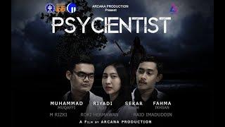 [Short Movie] Psycientist  - Arcana Production   Komunikasi 52 Sekolah Vokasi IPB