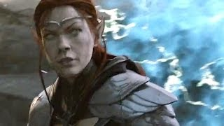 The Elder Scrolls Online — Прибытие. Эпичный CGI трейлер! (HD)