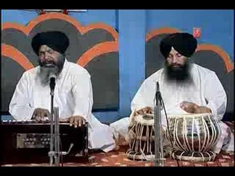 Jo Mann Chit Na Chete - Bhai Nirmal Singh Ji Khals...