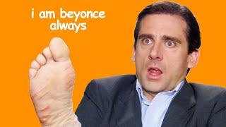 Best of Michael Scott - The Office US | Comedy Bites