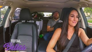 Brie Bella tries to manage Daniel Bryan's baby fever: Total Bellas Bonus Clip, Jan. 13, 2019