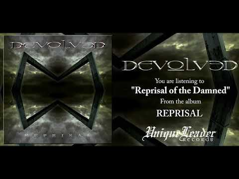 Devolved - Reprisal (FULL ALBUM HD AUDIO)