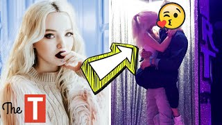 20 Things You Didn't Know About Dove Cameron