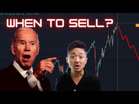 Predicting the Biden stock market crash 2021 | Buying Tesla Stock