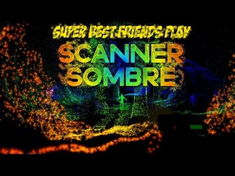 Super Best Friends Play Scanner Sombre