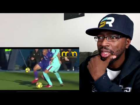 Craziest chat between football stars you surley ignored REACTION