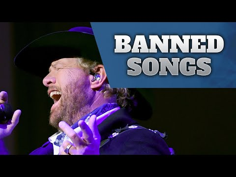 15 Most Controversial Country Music Songs and Lyrics