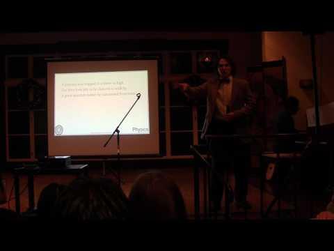 Berkeley Physics Holiday Party 2016: The Hero of Birge