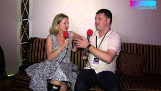 Rewind 2015 Interviews  CLARE GROGAN