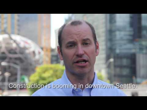 Make Seattle's economy work for everyone